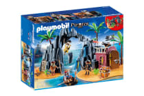 Playmobil Pirates Treasure Island