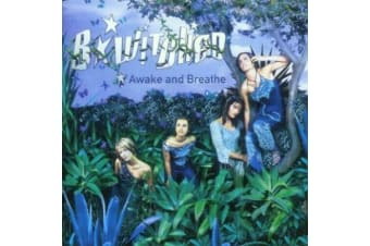 Awake And Breathe - B Witched BRAND NEW SEALED MUSIC ALBUM CD - AU STOCK