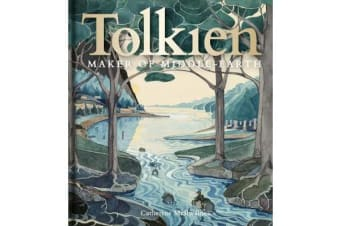 Tolkien - Maker of Middle-earth