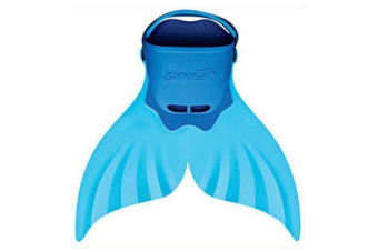 Finis Atlantis Swim Fins Blue