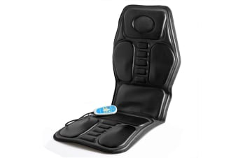 Home Office Car Seat Cushion Massager