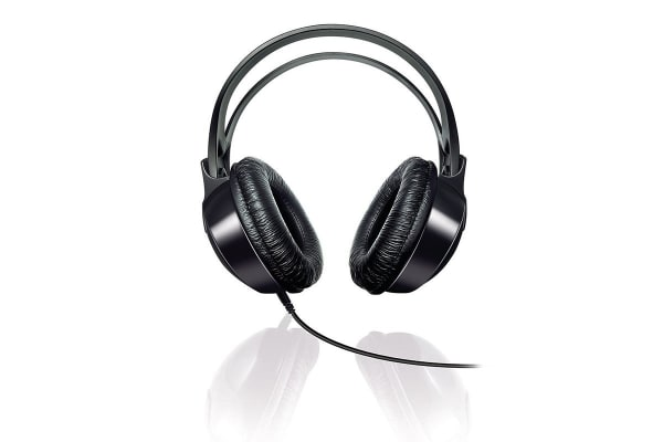 Philips Lightweight Over-Ear Hi-Fi Headphones (SHP1900)