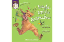 Dingle Dangle Scarecrow BB + CD
