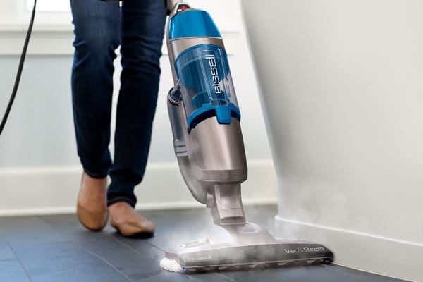 Bissell Vac & Steam Cleaner (1132F)