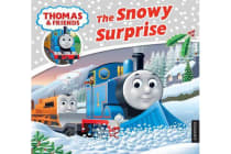 Thomas & Friends - The Snowy Surprise