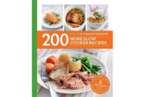 Hamlyn All Colour Cookery: 200 More Slow Cooker Recipes - Hamlyn All Colour Cookbook