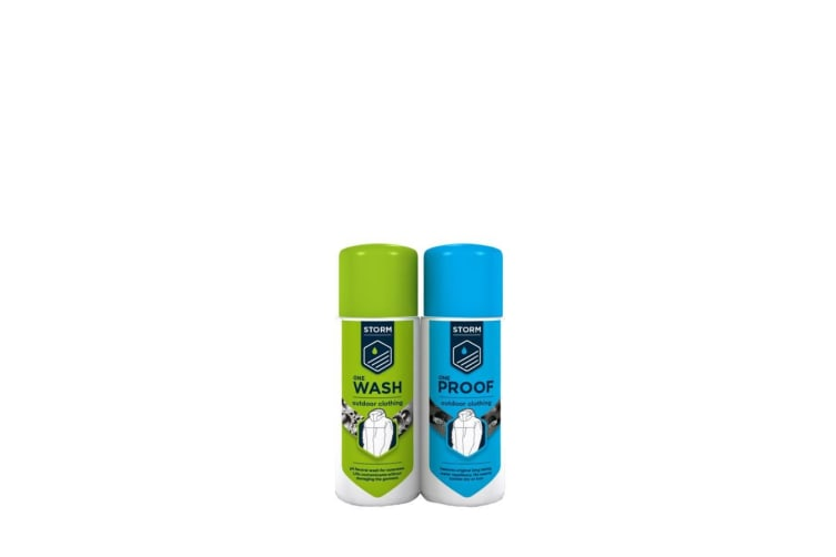 Storm Proofer Twin 75Ml