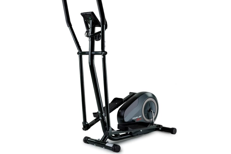 PROFLEX Elliptical Cross Trainer Exercise Home Gym Fitness XTR4 II Equipment