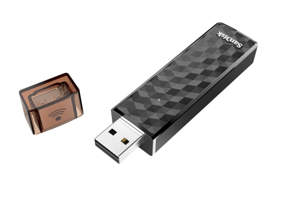 SanDisk 128GB Connect Wireless USB Stick
