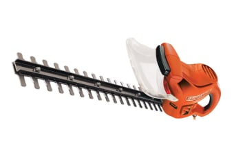 Black & Decker 420W Hedge Trimmer (GT110-XE)