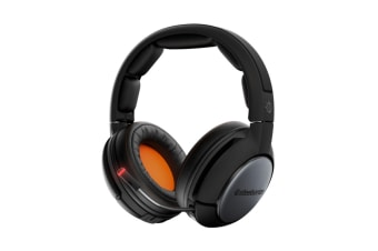 SteelSeries Siberia 840 Gaming Headset