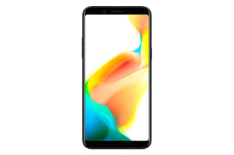 "OPPO A73 (6.0"", Single Sim, 16MP, Opt) - Black"