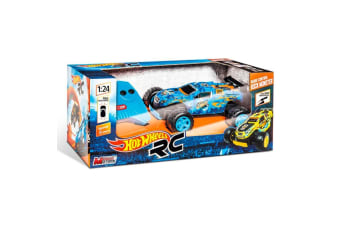 Hot Wheels RC Rock Monster 1:24 Toy Car