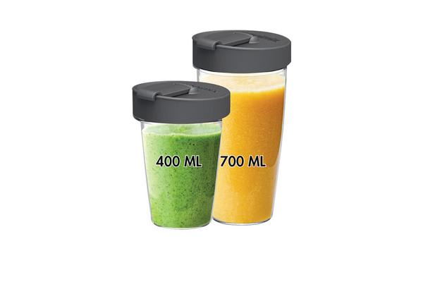 Magimix Le Blender Blend Cups Set of 2