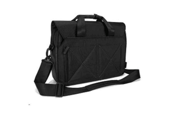 "Targus Carrying Case for 15.6"" Notebook - Weather Resistant - Shoulder/Trolley Strap - Black"