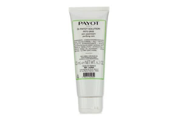 Payot Les Purifiantes Pate Grise Purifying Care with Shale Extracts (Salon Size) (125ml/6.2oz)