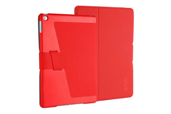 STM Skinny Pro Cover for iPad Air 2 Mini (Red)