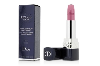 Christian Dior Rouge Dior Couture Colour Comfort & Wear Lipstick - # 277 Osee 3.5g