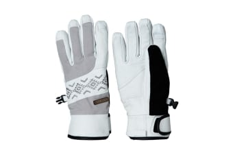 Rojo Women's Snow Sierra Gloves Size M