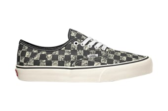 Vans Unisex Compra Authentic SF Shoe (Black/White, Size 8 US)