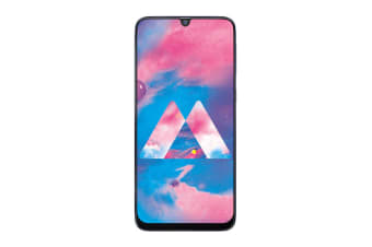 Samsung Galaxy M30 Dual SIM (32GB, Gradation Blue)