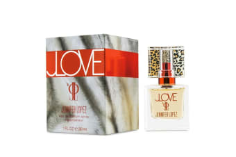 J. Lo JLove Eau De Parfum Spray 30ml/1oz