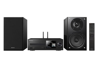 Pioneer X-HM86D Micro Sound System