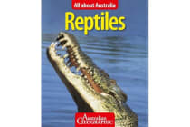 All About Australia - Reptiles