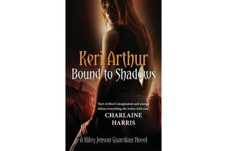 Bound To Shadows - Number 8 in series