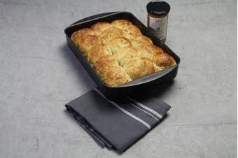 Scanpan Classic Roast Pan Small 34 x 22 x 6cm