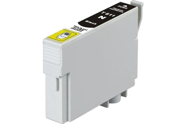 81N Black Compatible Inkjet Cartridge