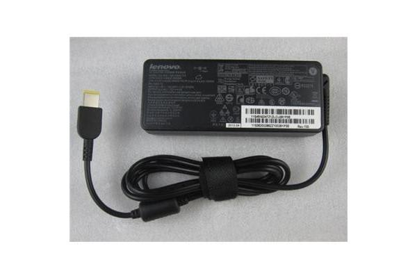 Lenovo OEM Notebook Power Adapter/Charger, 20V 4.5A 90W
