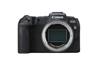 New Canon EOS RP Digital SLR Camera Body with adapter (FREE DELIVERY + 1 YEAR AU WARRANTY)