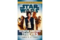 Star Wars - Empire and Rebellion: Honor Among Thieves