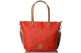 Pacapod Nappy Bag Colby Ember
