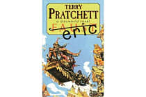 Eric - Discworld: The Unseen University Collection
