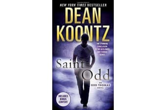 Saint Odd - An Odd Thomas Novel