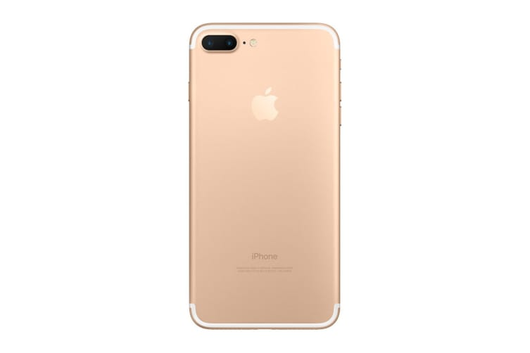 Apple iPhone 7 Plus (128GB, Gold)