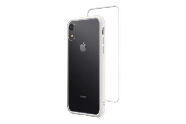 RhinoShield Mod NX for iPhone XR - White (RHI522)