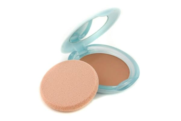 Shiseido Pureness Matifying Compact Oil Free Foundation SPF15 (Case + Refill) - # 50 Deep Ivory (11g/0.38oz)