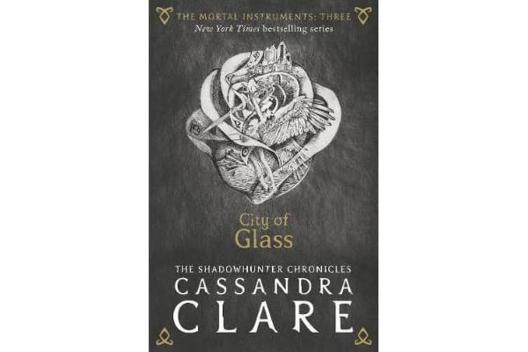 The Mortal Instruments 3 - City of Glass