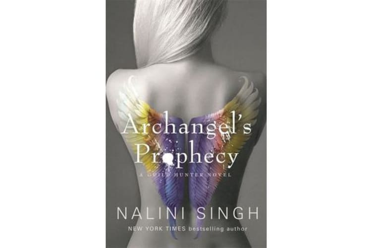 Archangel's Prophecy - Guild Hunter Book 11
