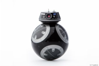 Sphero BB-9E™ App-Enabled Droid