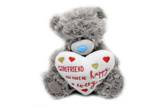 Me to You Valentines Signature Girlfriend Heart (M9)