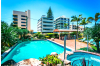 GOLD COAST: 5 Nights at Surfers Beachside Apartments Including Flights for Two (Departing MEL)