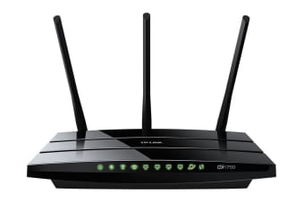 TP-Link AC1750 Wireless Dual Band Gigabit Router (TL-ARCHERC7)
