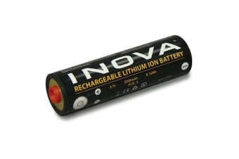 Nite Ize T4R Rechargeable Tactical LED Flashlight - Battery Only
