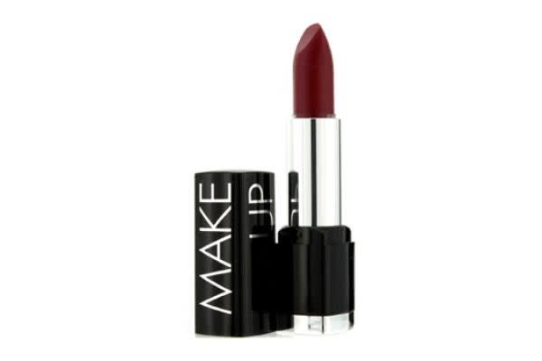 Make Up For Ever Rouge Artist Natural Soft Shine Lipstick - #N48 (Griotte Red) (3.5g/0.12oz)