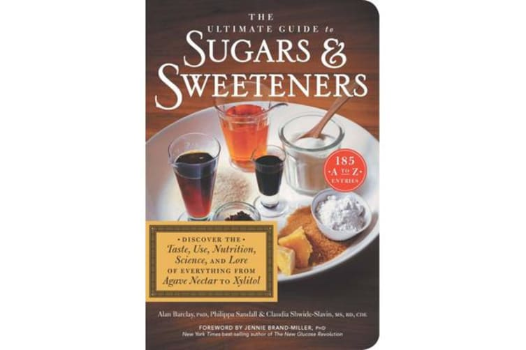 Altimate GDE.Sugars and Sweeteners