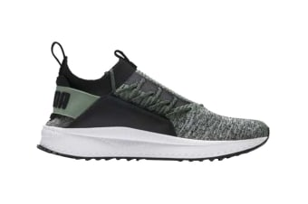 PUMA Men's TSUGI Jun Baroque Shoe (Laurel Wreath/Black/White)